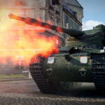 WoT: новые танки в 2017