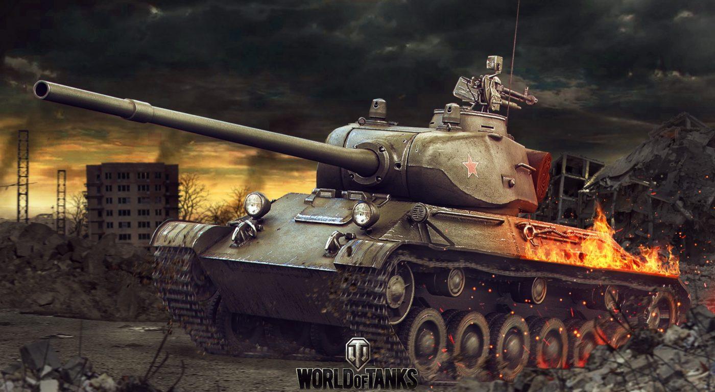 Легкие советские танки