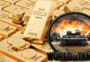Как заработать золото в World of Tanks бесплатно