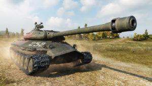 Лучший прем танк для фарма