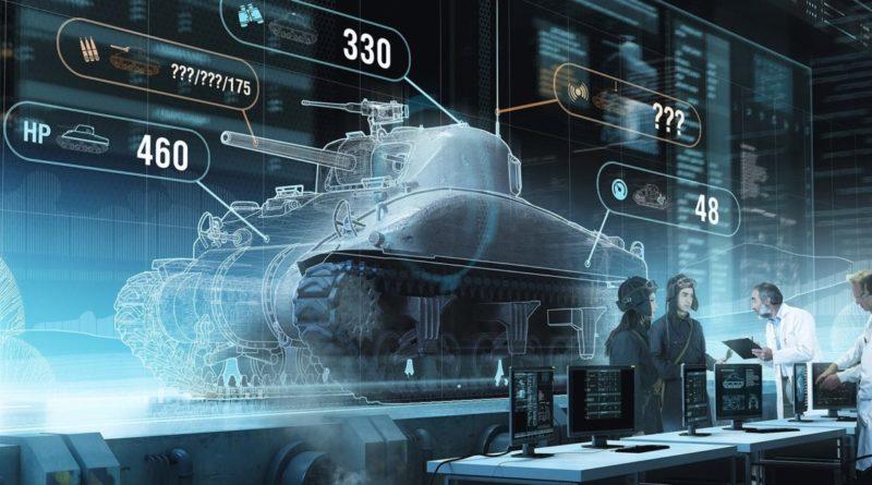 Третий этап Песочницы World of Tanks