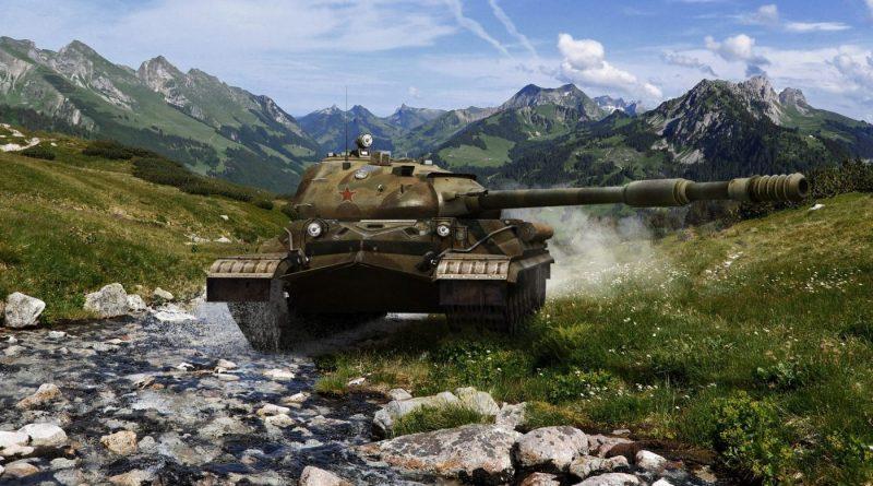 Полный список изменений версии 9.18 в World of Tanks