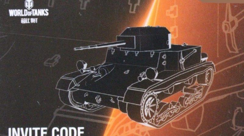 Многоразовые инвайты для World of Tanks 2017