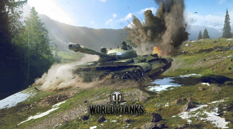 Регистрация в World of Tanks - инструкция