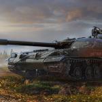 СТГ Гвардеец: в продаже в World of Tanks!