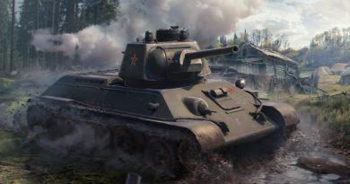 Акция с 13 до 16 октября: боевые задачи, бонусы и скидки!