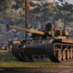 Centurion Mk.5/1 RAAC: перешёл в открытый доступ!