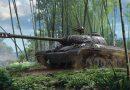 WZ-111 Alpine Tiger: Альпийский тигр – обзор и танка и видео