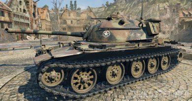 Завершение реферальной программы 1.0 в World of Tanks