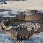Новые изменения в ТТХ AE Phase I и Kampfpanzer 50 t в WoT