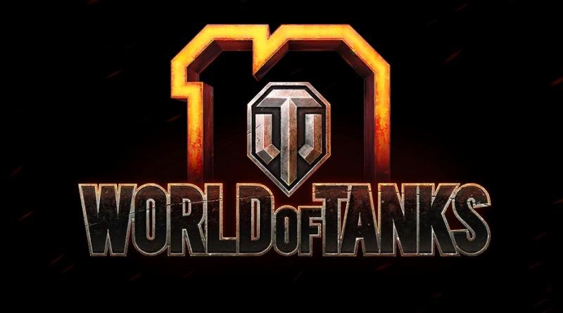 Десятилетие World of Tanks. Обратный отсчёт до торжества и ежедневные боевые задачи